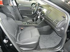 Renault Mégane Megane IV 1,5 dci 110 ST ZEN
