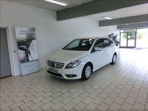 Mercedes-BenzB1801,8 CDi aut. BE, 114.000 km