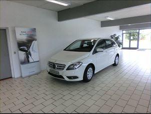 Billede 1: Mercedes-BenzB1801,8 CDi aut. BE