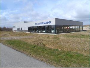 J. P. Autohandel