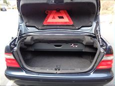 Mercedes-Benz CLK 230 Komp. Cabriolet