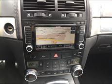 VW Touareg R50 V10