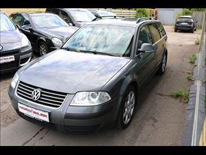 VWPassat1,9 TDi 100 Comfortline Variant, 545.000 km