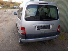 Peugeot Partner 03-08 1.6HDI