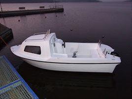 Marion 555 Fish, 53.995 kr