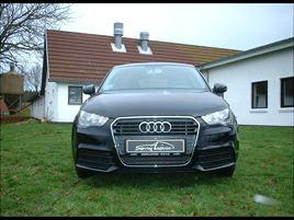 Audi A1 Sportback 1,6 TDI DPF Ambition 90HK 5d, 130.000 km, 107.700 kr