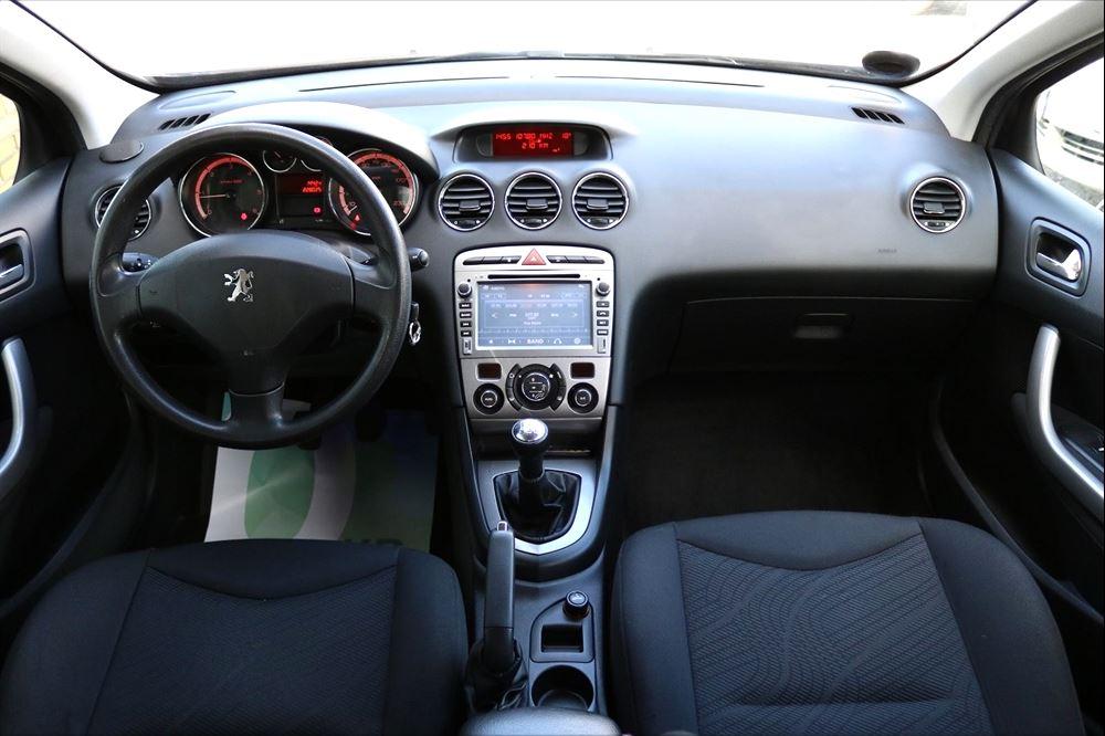 Billede 7: Peugeot3081,6 HDi 90 Comfort S