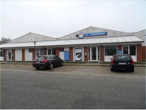 E. Johansen Autoelektro