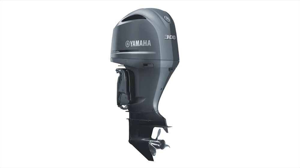 Yamaha F 300