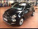 Fiat 500 0,9 TwinAir 80 Lounge, 10.000 km, 114.800 kr