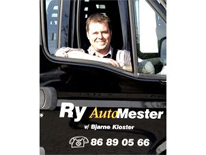 Ry AutoMester ApS