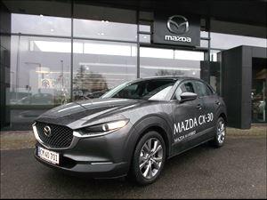MazdaCX-302,0 Sky-G 122 Cosmo, 3.000 km