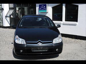 CitroënC5, 195.000 km