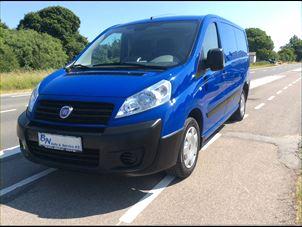 Billede 1: FiatScudo2,0 MJT 130 Comfort L2H1