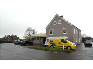 Auto Service Hadsten