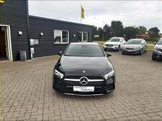 Mercedes-Benz 220 A220D 190HK AMG LINE 8G-DCT