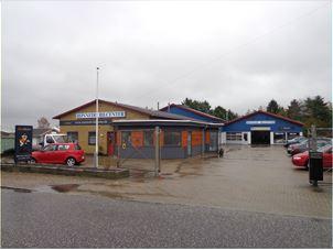 Rønnede Bilcenter