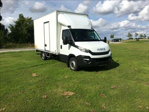 IvecoDaily2,3 35S16 4100mm Lad AG8,