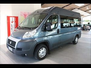 FiatDucato30 2,3 JTD 120,