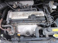 Hyundai Matrix 01> 1.6
