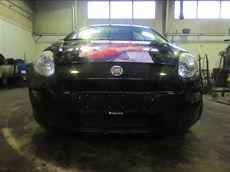 Fiat Punto EVO 09> 1.3MJT