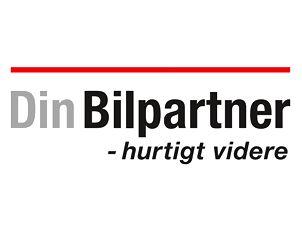 VV Auto Din Bilpartner- First Stop