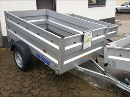 Trailer Variant 205 XL, 5.545 kr