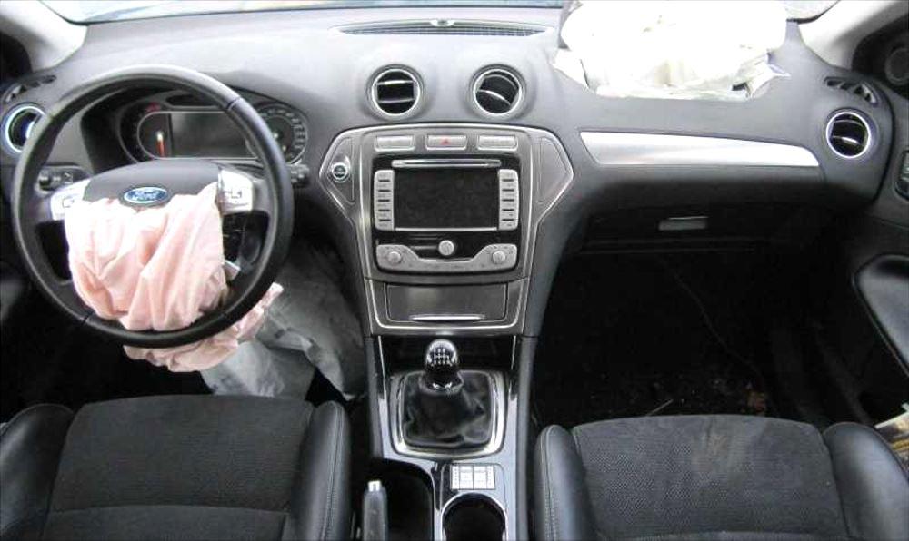 Ford Mondeo 08> 2.5ET5K