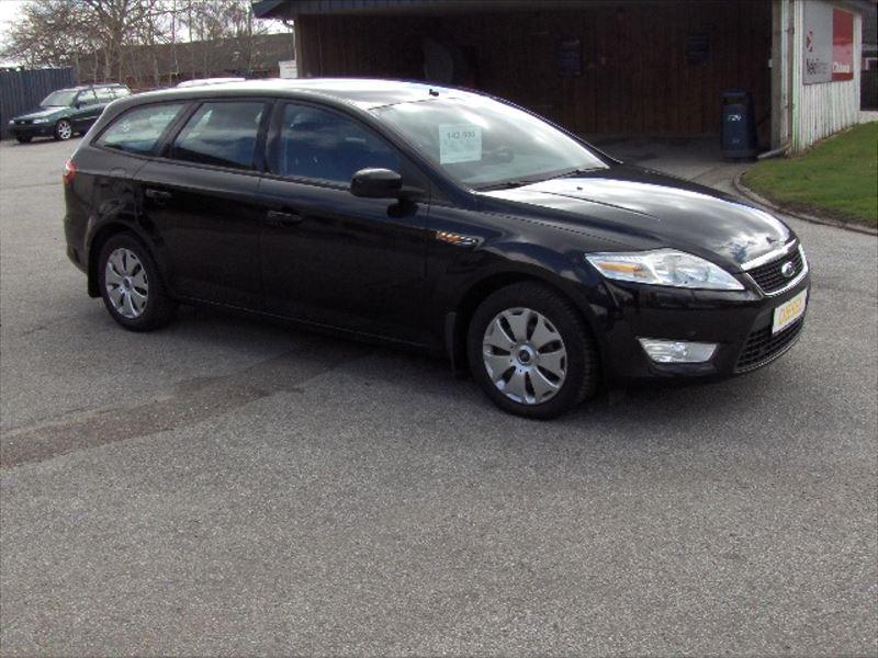Billede 5: FordMondeo Trend 2,0 Tdci 140 Hk