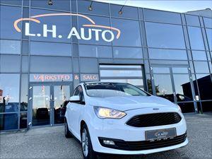 Billede 1: FordC-MAXTrend, 1.5 Diesel 105 HK, 5d, Manuel 6g