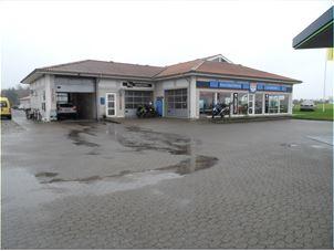 HN Autocenter a/s