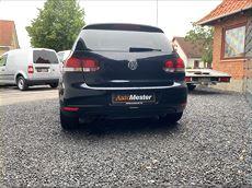 VW Golf 6 1,4 TSI