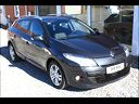 Renault Mégane III 1,5 dCi 110 Expression ST, 120.000 km, 79.800 kr