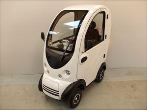 Billede 1: Larsen Mobility