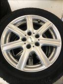 Audi A4 Alufælge, 3.800 kr