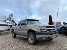 Chevrolet Silverado 2500 Heavy Duty