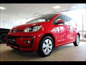 VW Up! 1,0 MPi 60 Move Up! BMT 5d, 79.000 km