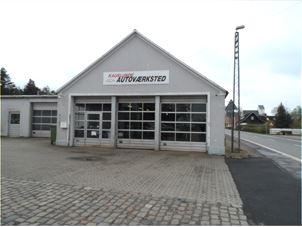 Kauslunde Autoværksted