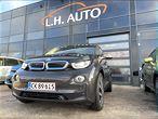 BMW i3 rex, 83.000 km, 149.500 kr
