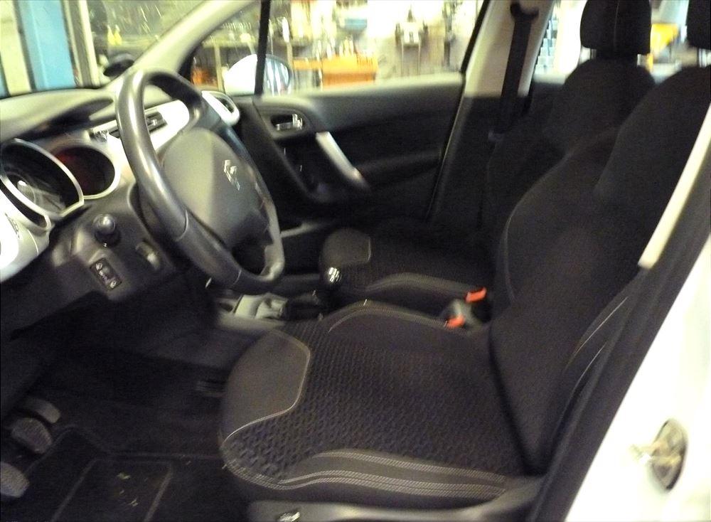 Billede 7: CitroënC31,6 HDi FAP Dynamique 90HK 5d