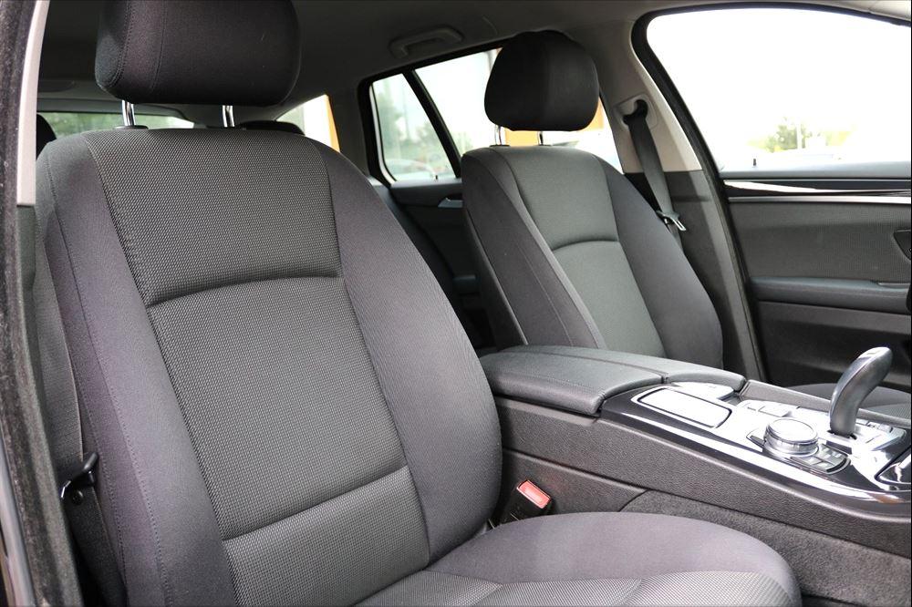 Billede 9: BMW520d2,0 Touring aut.