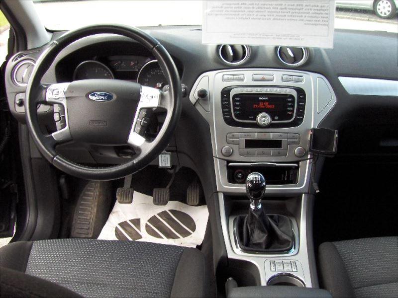 Billede 8: FordMondeo Trend 2,0 Tdci 140 Hk