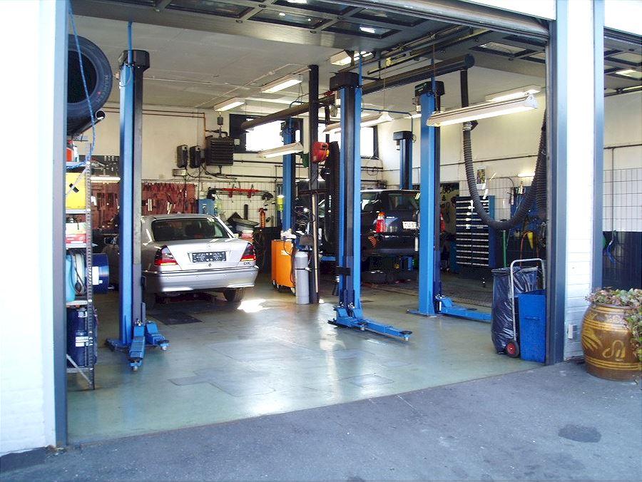 Lyngby Auto Center Aps Autoværksted I 2800 Kongens Lyngby En Del