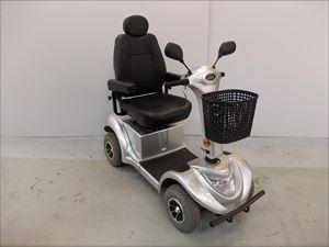 Billede 1: Larsen MobilityLA 50