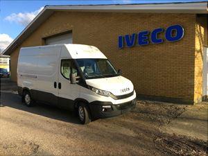 IvecoDaily2,3 35S12 10,8m³ Van AG8,