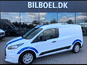 Ford Transit Connect 1,6 TDCi 115 Trend lang, 47.000 km