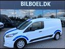 Ford Transit Connect 1,6 TDCi 115 Trend lang, 47.000 km, 219.900 kr