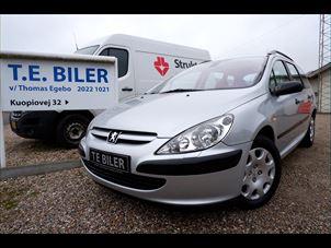 Billede 1: Peugeot3071,6 SW