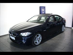 BMW528i2,0 M-Sport aut., 109.000 km