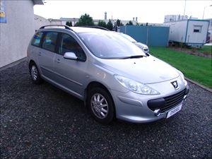 Peugeot3071,6 T6 HDi 90 XS st.car, 265.000 km